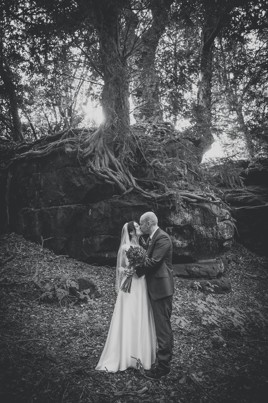 Chiddinglye Patricks Barn venue The Garden Chef Wedding Photographers Justine Claire1-13.jpg