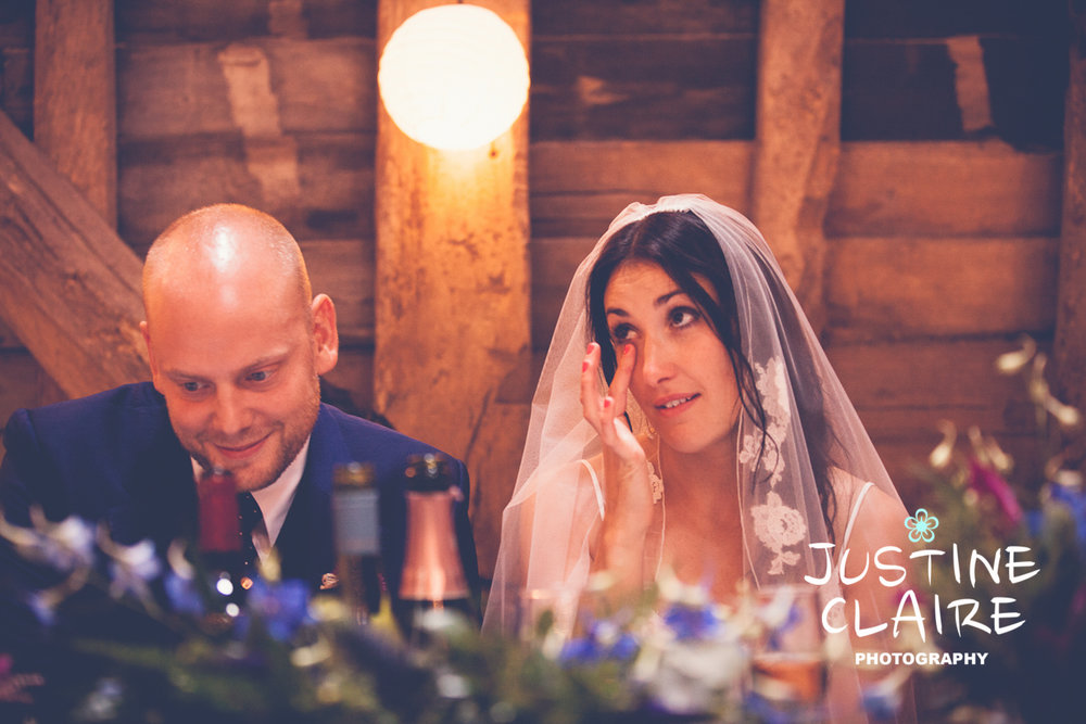 Chiddinglye Patricks Barn venue The Garden Chef Wedding Photographers Justine Claire1-15.jpg