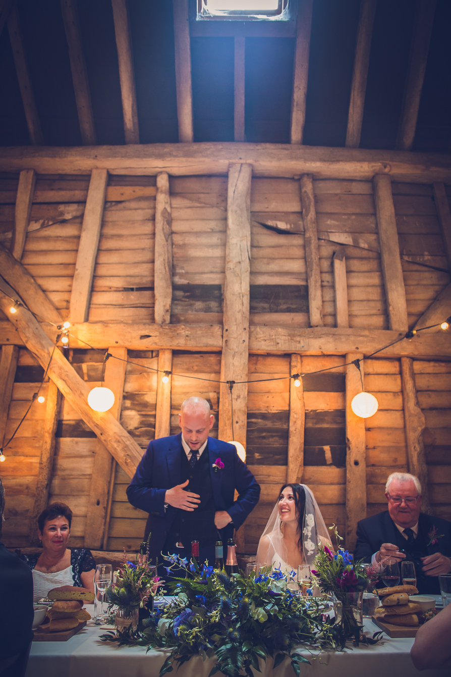 Chiddinglye Patricks Barn venue The Garden Chef Wedding Photographers Justine Claire1-17.jpg