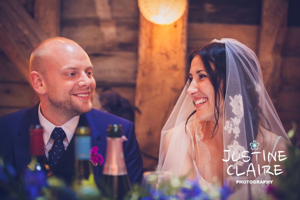 Chiddinglye Patricks Barn venue The Garden Chef Wedding Photographers Justine Claire1-14.jpg