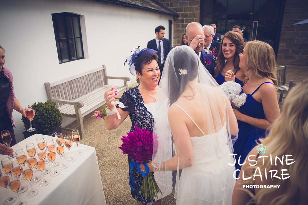 Hendall Manor Barns Wedding Photographers Justine Claire Photography Sussex193.jpg