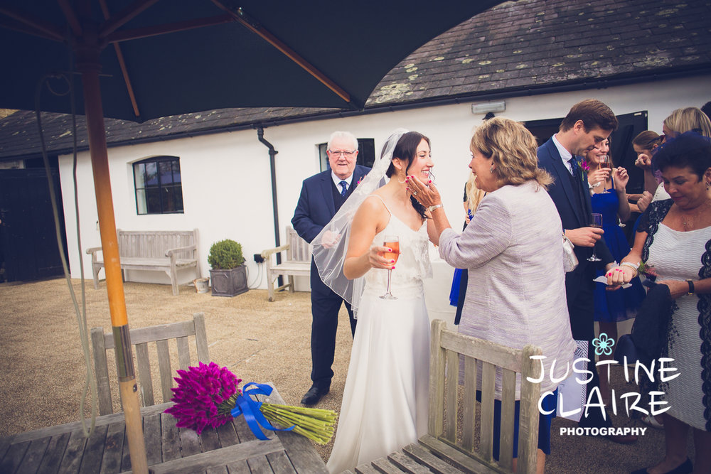 Hendall Manor Barns Wedding Photographers Justine Claire Photography Sussex199.jpg