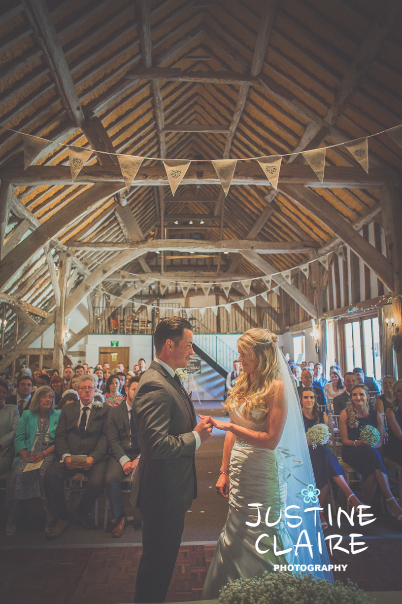 Fitzleroi barn wedding barn Wedding Photographers Sussex10.jpg