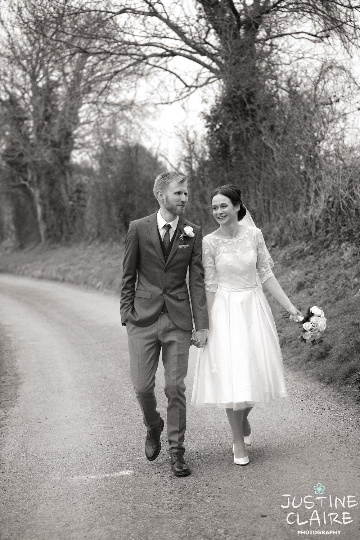 Burpham Wedding Photographers George & Dragon