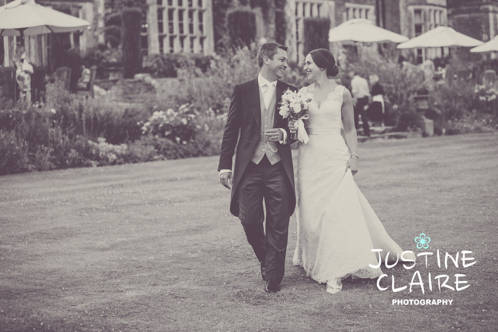 Wedding Photographers Wiston House