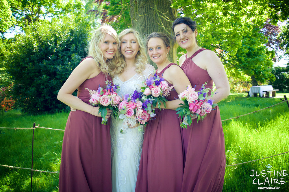 Wedding Photography Surrey