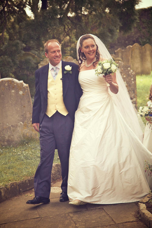 Clare David Wedding Arundel