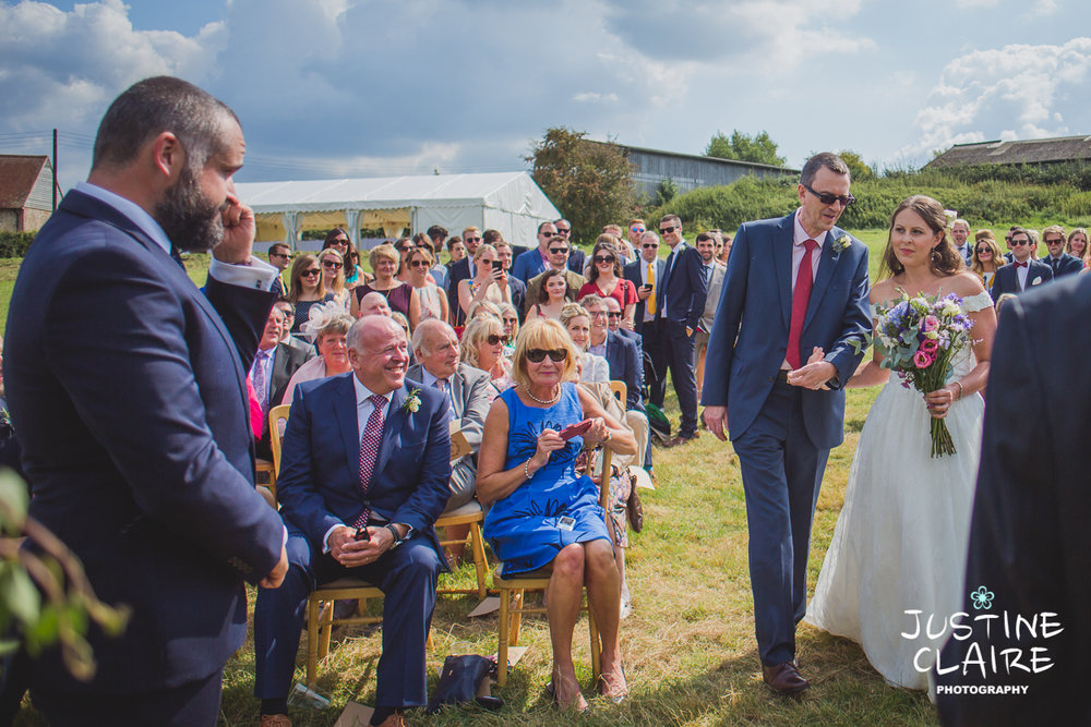 Photographers in Sussex Court Garden Farm Vineyard Barn Wedding Ditchling-42.jpg