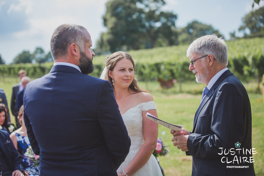 Photographers in Sussex Court Garden Farm Vineyard Barn Wedding Ditchling-60.jpg