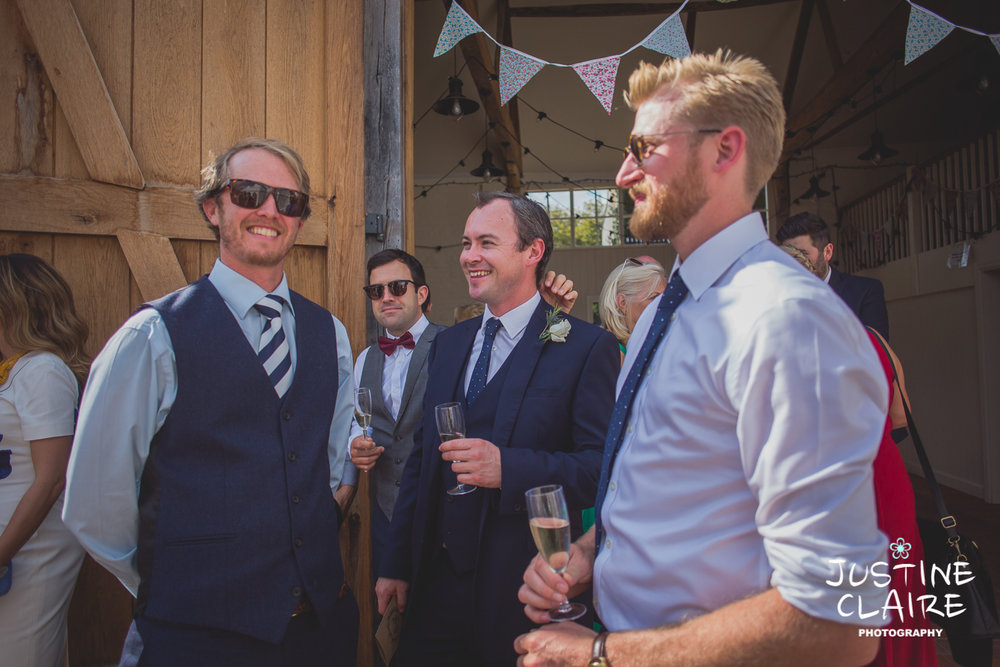 Photographers in Sussex Court Garden Farm Vineyard Barn Wedding Ditchling-90.jpg
