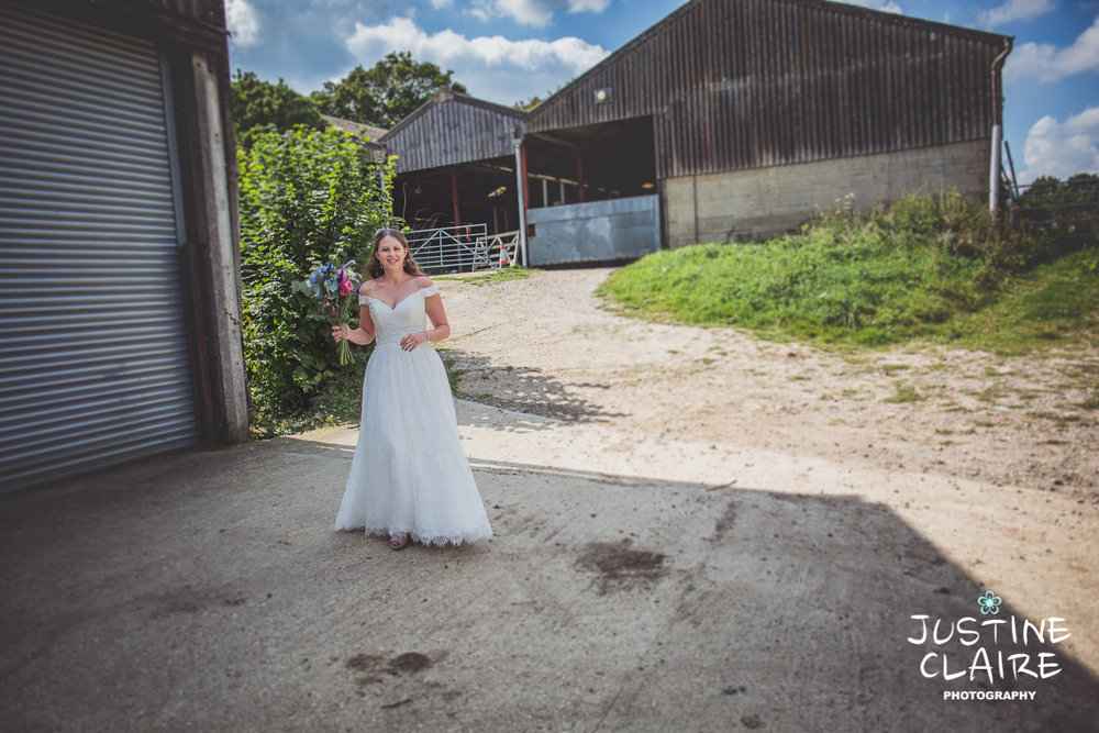 Photographers in Sussex Court Garden Farm Vineyard Barn Wedding Ditchling-31.jpg