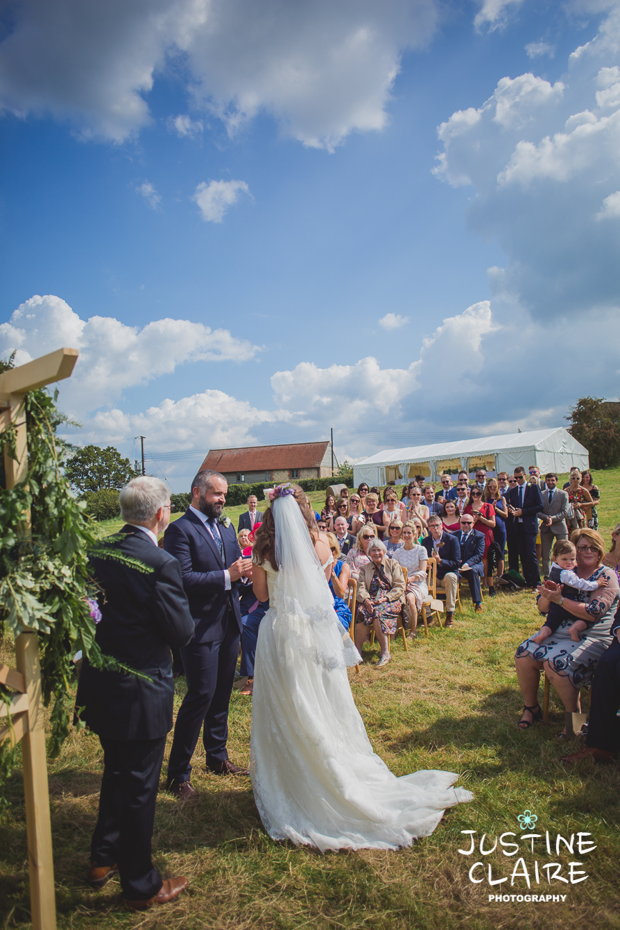 Photographers in Sussex Court Garden Farm Vineyard Barn Wedding Ditchling-46.jpg