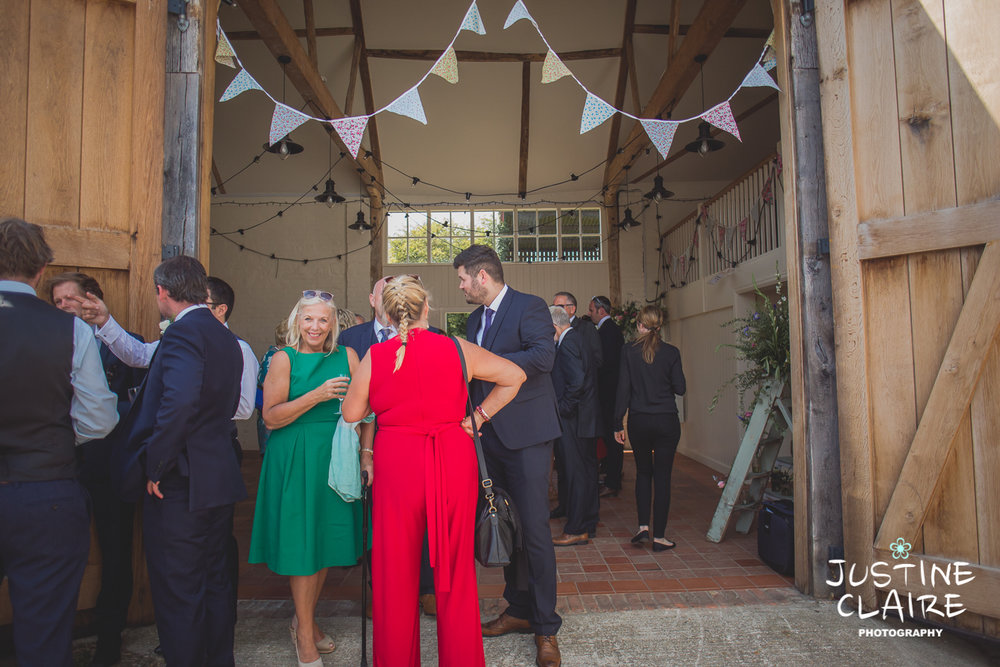 Photographers in Sussex Court Garden Farm Vineyard Barn Wedding Ditchling-87.jpg