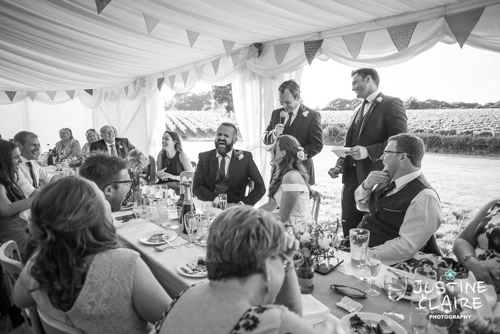 Photographers in Sussex Court Garden Farm Vineyard Barn Wedding Ditchling-155.jpg