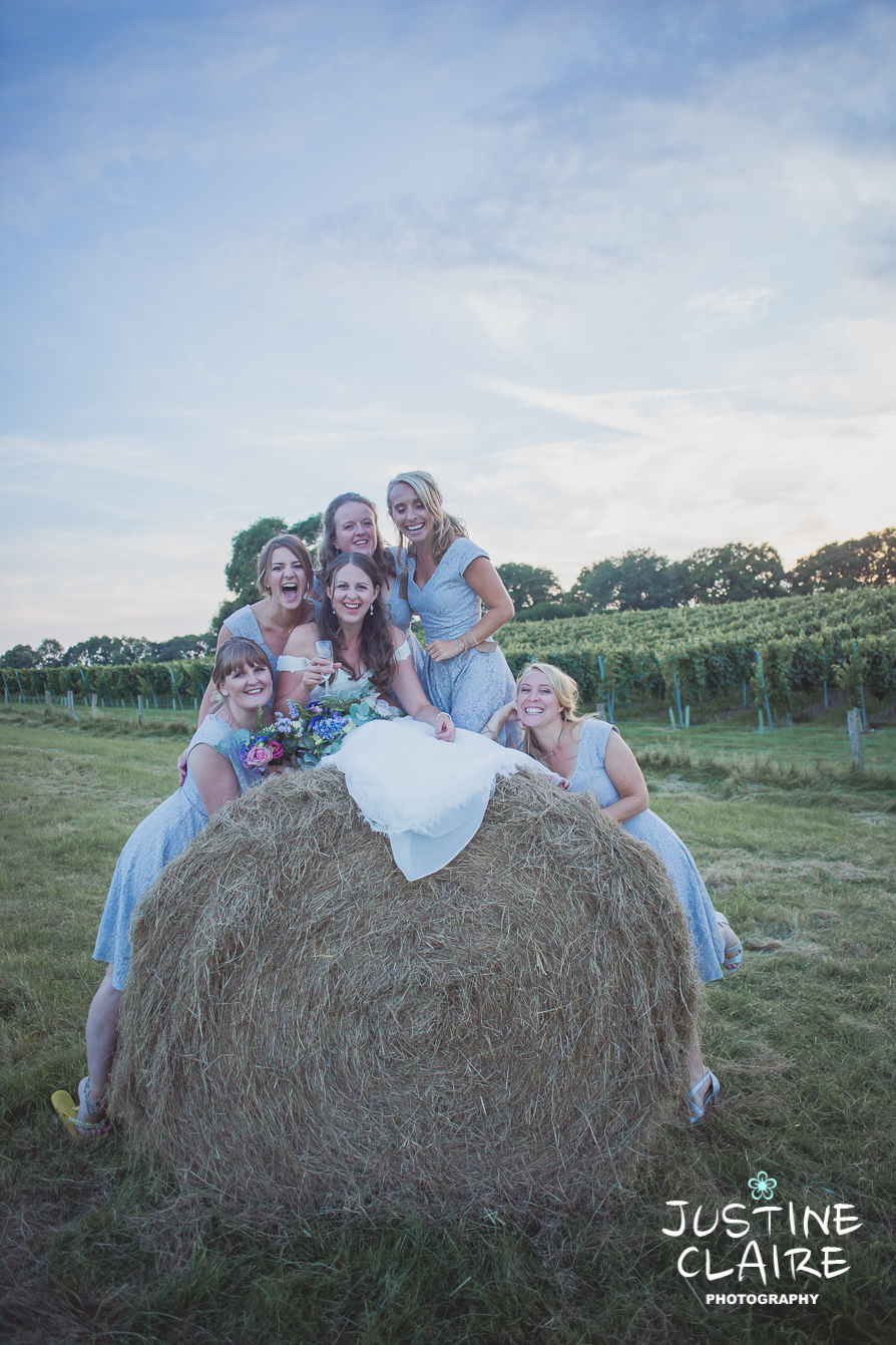 Photographers in Sussex Court Garden Farm Vineyard Barn Wedding Ditchling-178.jpg