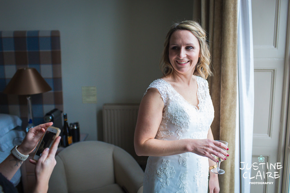 Chichester Harbour Hotel West Sussex wedding Photographers reportage-5.jpg