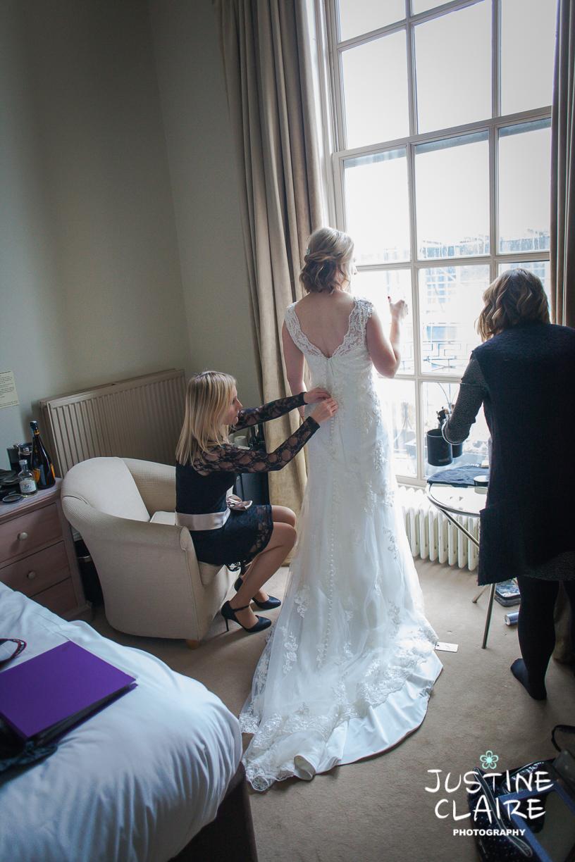Chichester Harbour Hotel West Sussex wedding Photographers reportage-9.jpg