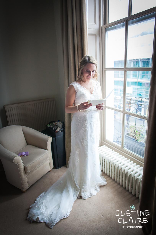 Chichester Harbour Hotel West Sussex wedding Photographers reportage-13.jpg