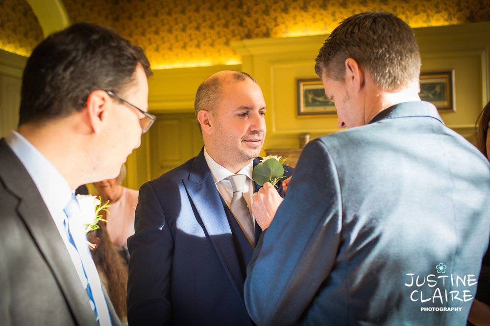 Chichester Harbour Hotel West Sussex wedding Photographers reportage-27.jpg
