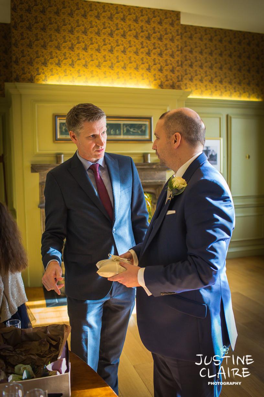 Chichester Harbour Hotel West Sussex wedding Photographers reportage-28.jpg