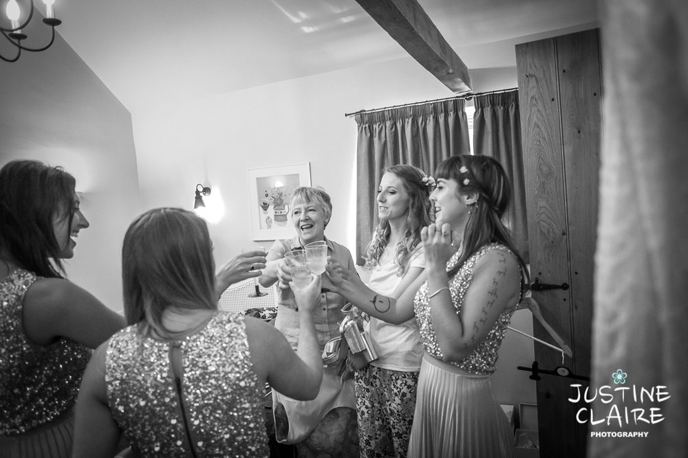 Grittenham Barn weddings
