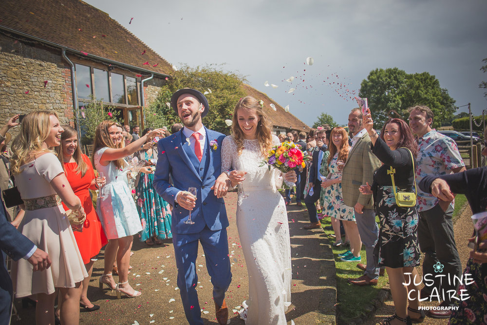 Grittenham Barn Wedding Photographers West sussex female reportage photography barn weddings-61.jpg