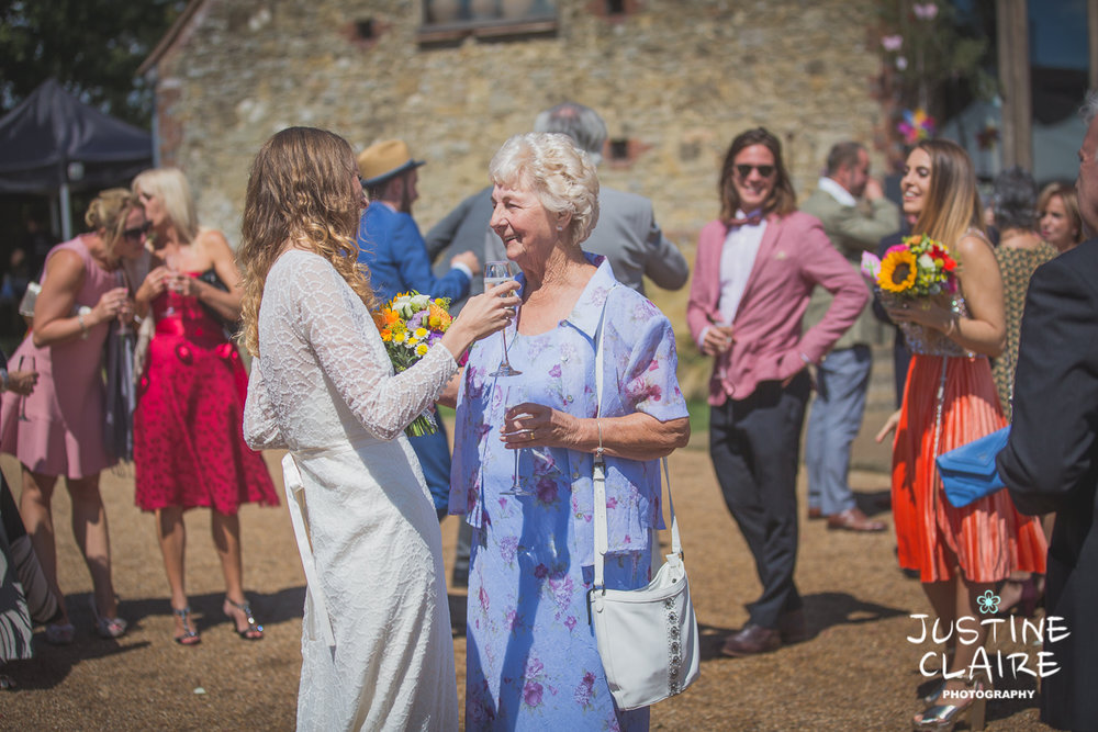Grittenham Barn Wedding Photographers West sussex female reportage photography barn weddings-69.jpg