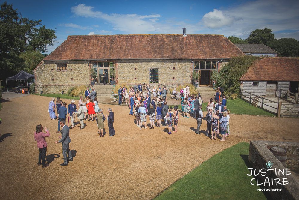 Grittenham Barn Wedding Photographers West sussex female reportage photography barn weddings-74.jpg