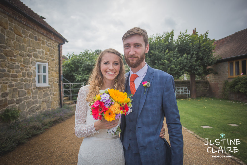 Grittenham Barn Wedding Photographers West sussex female reportage photography barn weddings-91.jpg