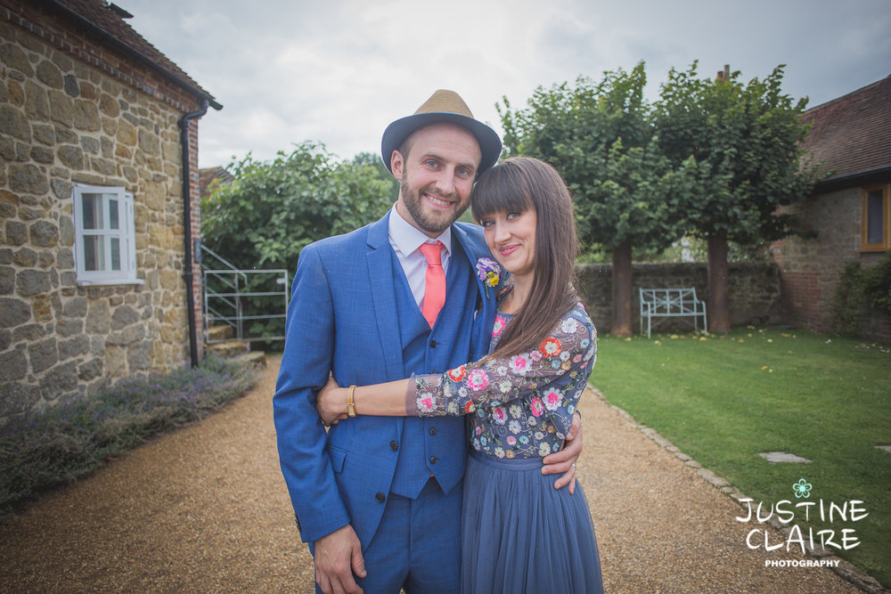Grittenham Barn Wedding Photographers West sussex female reportage photography barn weddings-93.jpg