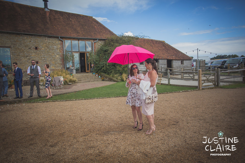 Grittenham Barn Wedding Photographers West sussex female reportage photography barn weddings-95.jpg