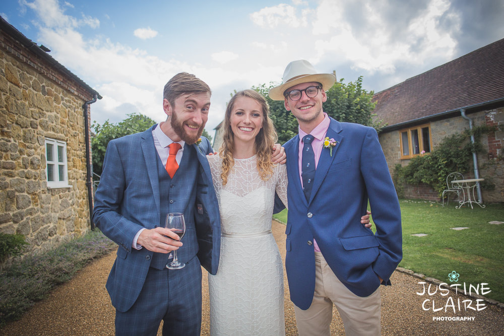 Grittenham Barn Wedding Photographers West sussex female reportage photography barn weddings-192.jpg