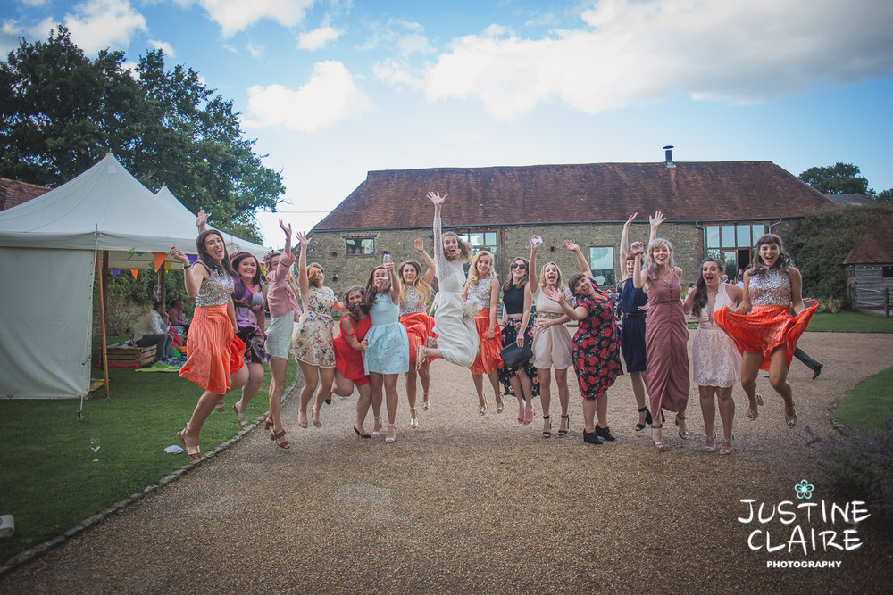 Grittenham Barn Wedding Photographers West sussex female reportage photography barn weddings-196.jpg