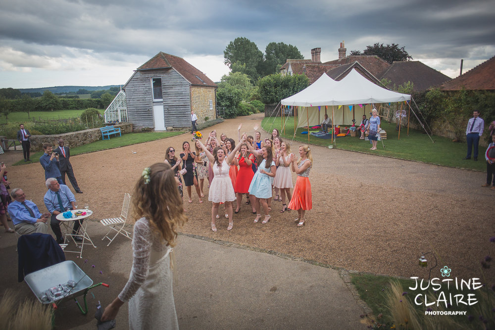 Grittenham Barn Wedding Photographers West sussex female reportage photography barn weddings-201.jpg