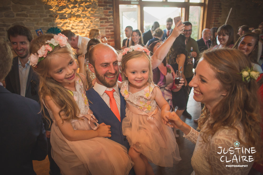 First dance wedding barn sussex surrey