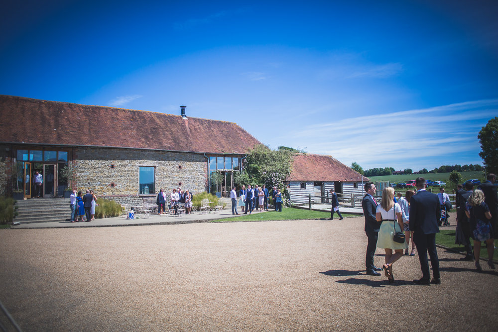Grittenham Barn female wedding photographers west sussex petworth social-33.jpg
