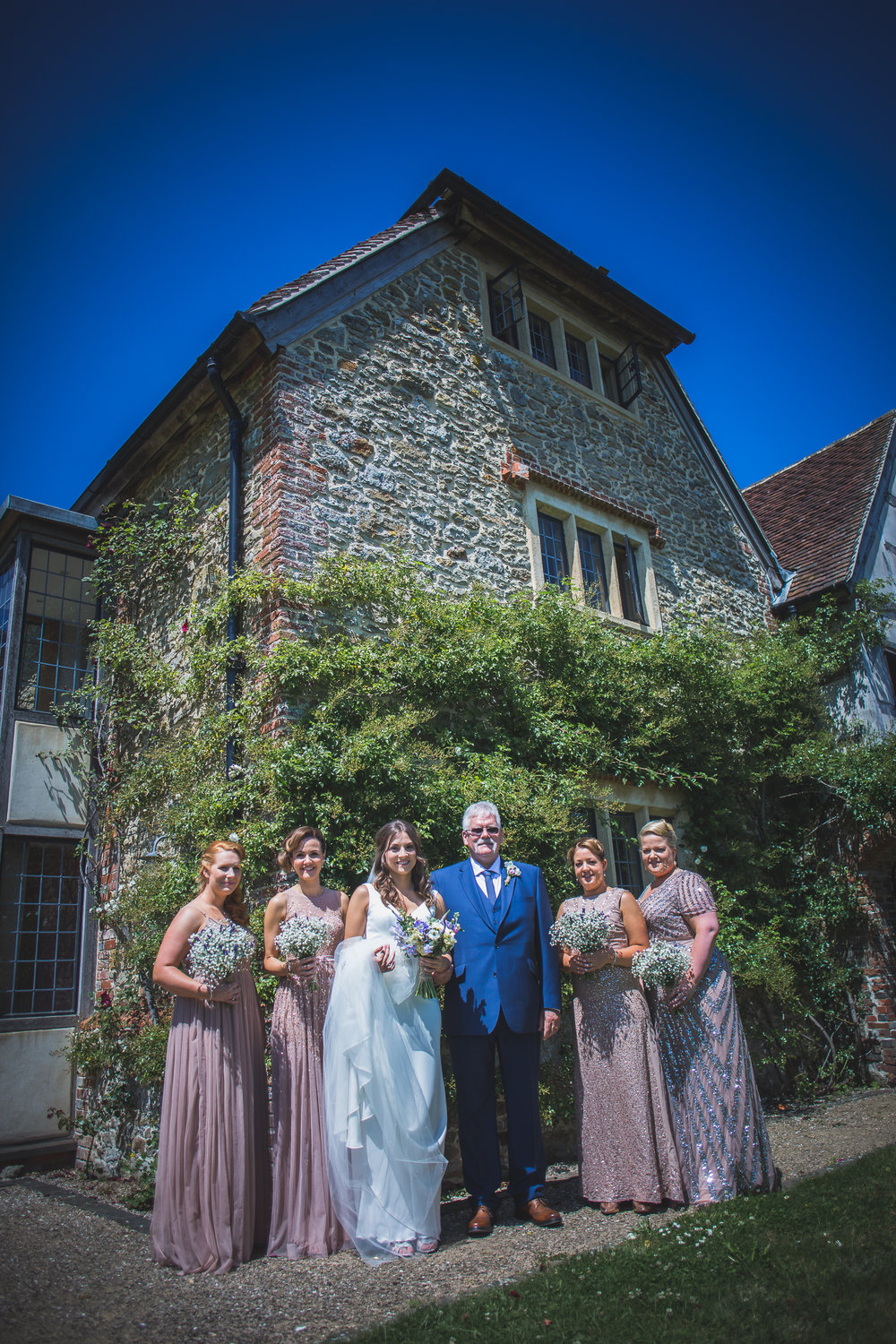 Grittenham Barn female wedding photographers west sussex petworth social-43.jpg
