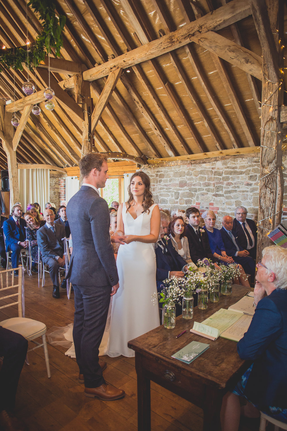Grittenham Barn female wedding photographers west sussex petworth social-60.jpg