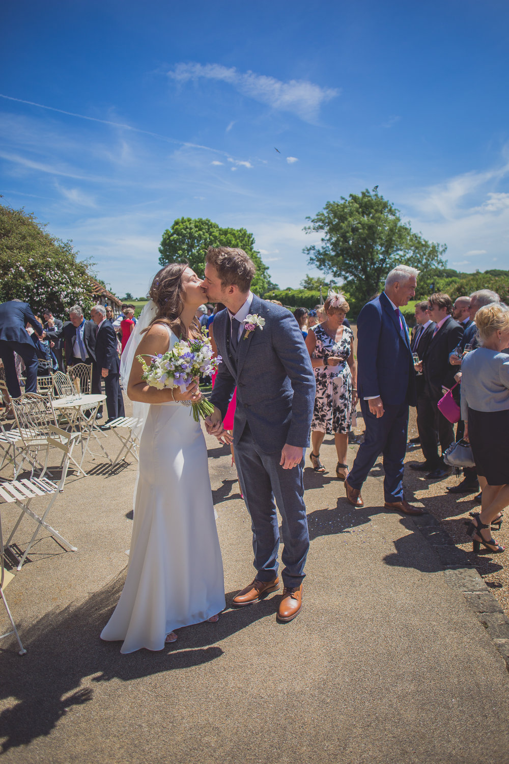 Grittenham Barn female wedding photographers west sussex petworth social-78.jpg
