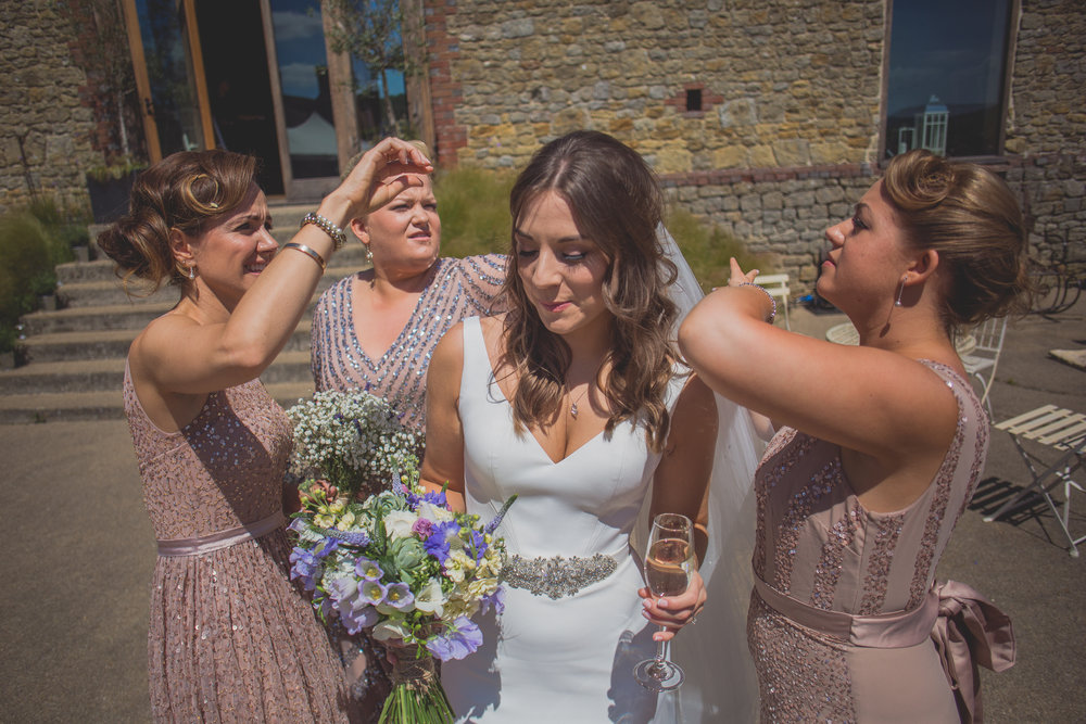 Grittenham Barn female wedding photographers west sussex petworth social-81.jpg