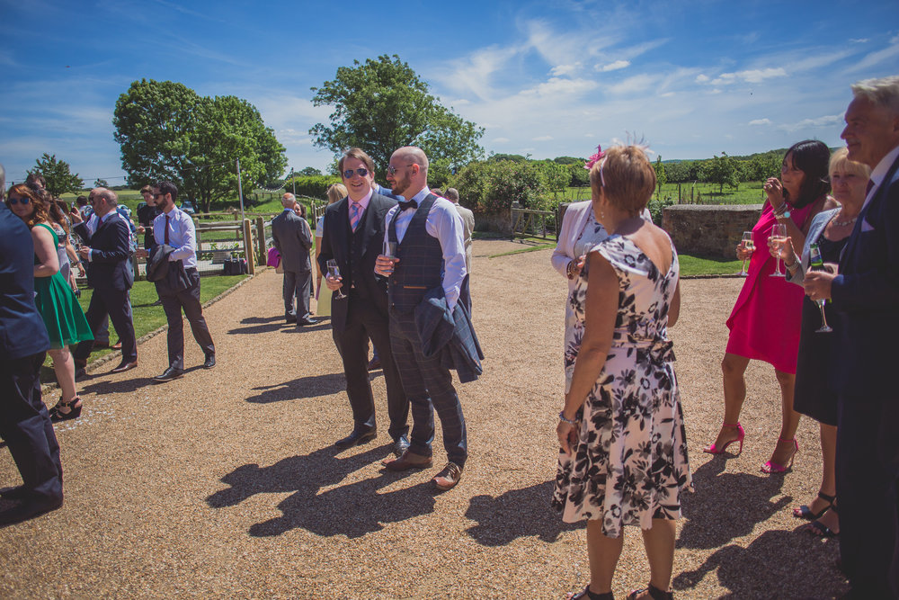 Grittenham Barn female wedding photographers west sussex petworth social-82.jpg