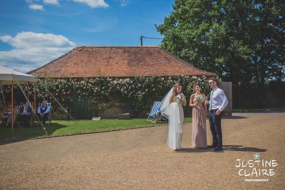 Best female Grittenham Barn Wedding Photographers West sussex female reportage photography barn weddings-126.jpg