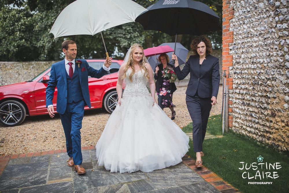 wedding photographer at Cissbury barn Findon Barn Venue Sussex reportage-19.jpg