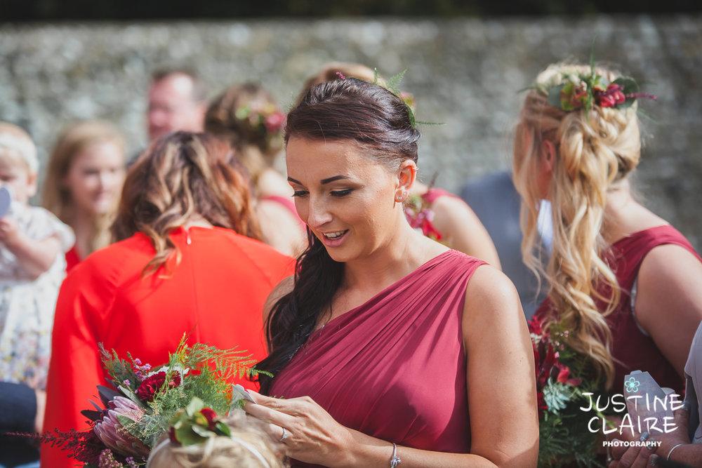 wedding photographer at Cissbury barn Findon Barn Venue Sussex reportage-36.jpg