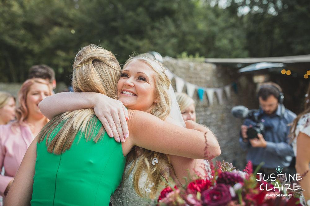 wedding photographer at Cissbury barn Findon Barn Venue Sussex reportage-43.jpg