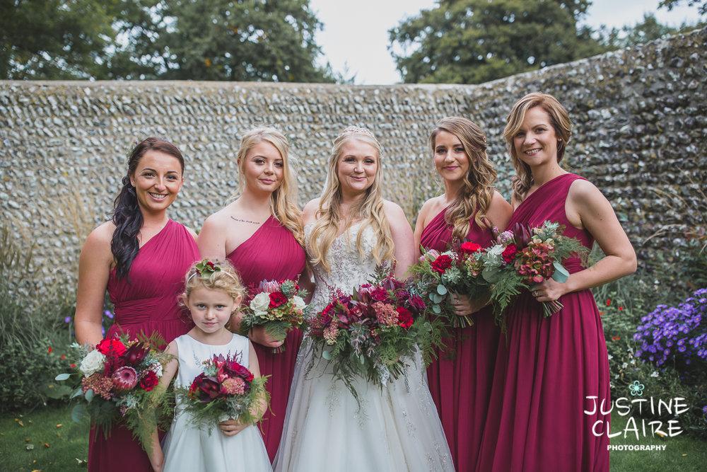wedding photographer at Cissbury barn Findon Barn Venue Sussex reportage-56.jpg