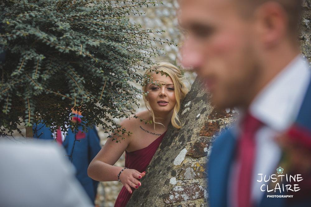 wedding photographer at Cissbury barn Findon Barn Venue Sussex reportage-60.jpg