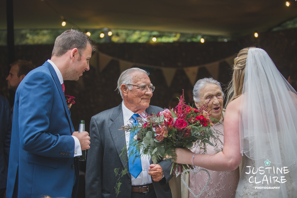 wedding photographer at Cissbury barn Findon Barn Venue Sussex reportage-62.jpg