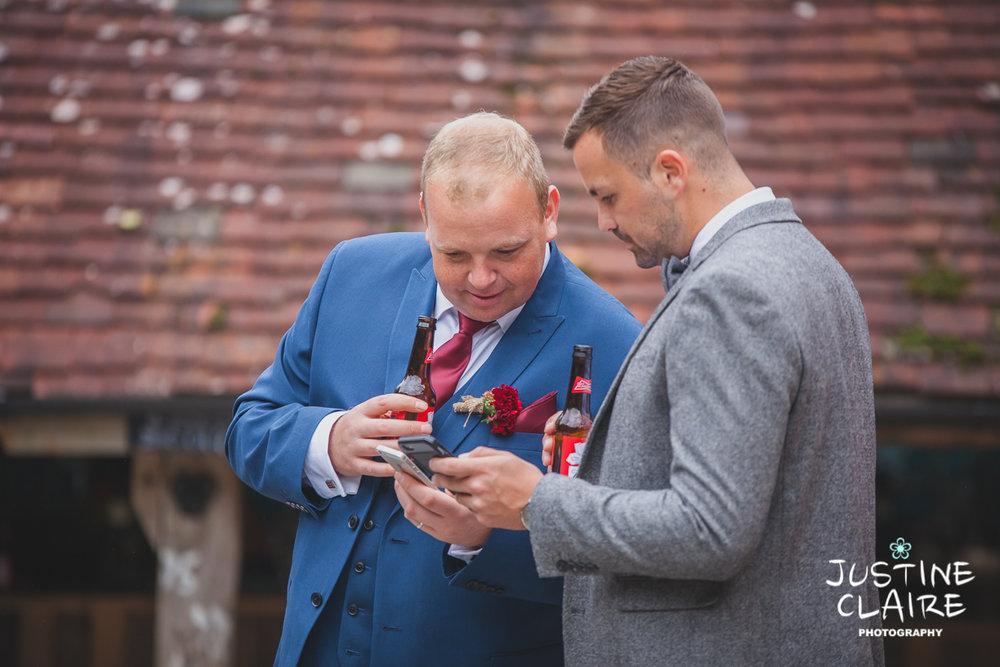 wedding photographer at Cissbury barn Findon Barn Venue Sussex reportage-68.jpg
