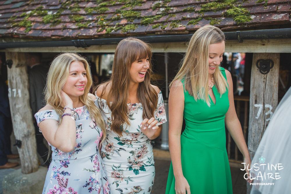 wedding photographer at Cissbury barn Findon Barn Venue Sussex reportage-80.jpg